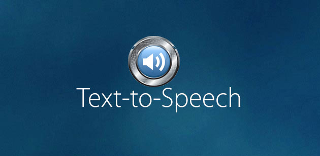 Top 5 TexttoSpeech Apps for Your Android  GEEKERS Magazine