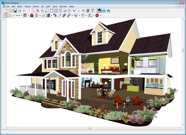 How to Choose a Home Design Software? | GEEKERS Magazine