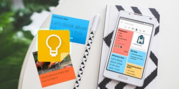 How to Use Google Keep to Organize Your Travel Plans