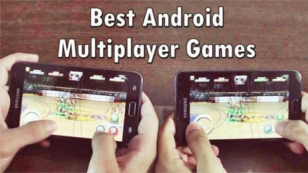 15 Best Multiplayer Games for Android