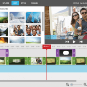 Free Online Video Editors to Edit Videos Online