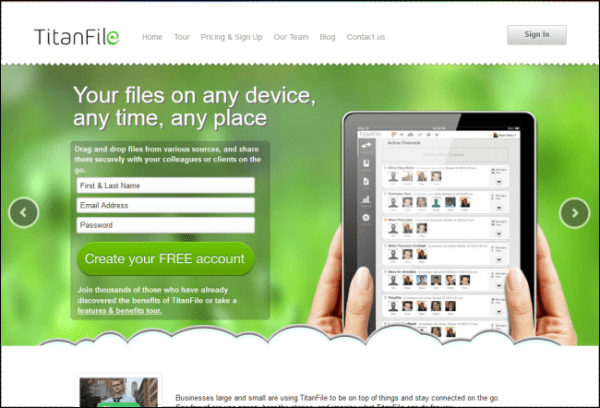 Best Free Programs & Online Services For Sending And Sharing Large Files