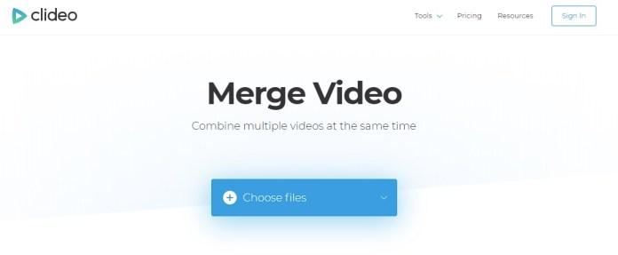 merge mp4 files
