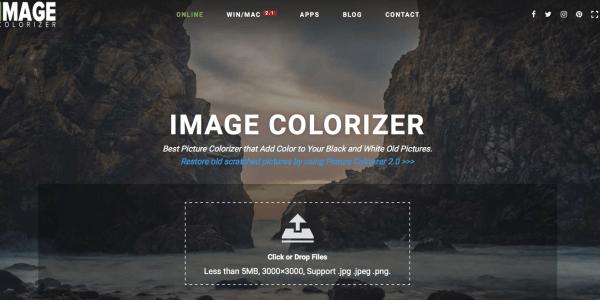 picture colorizer