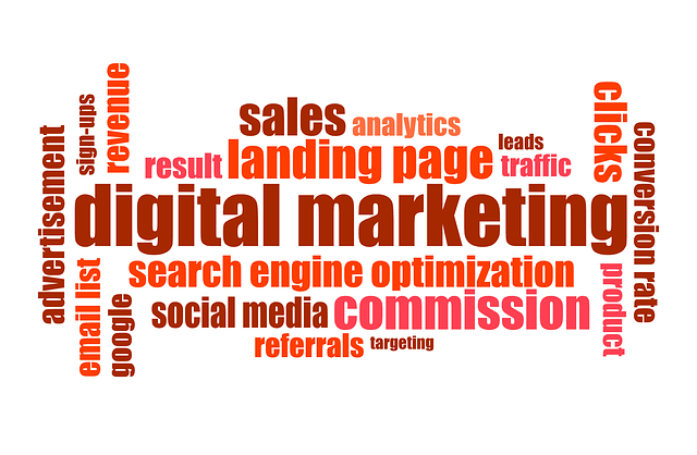 Digital Marketing – What is it and Why do you need it