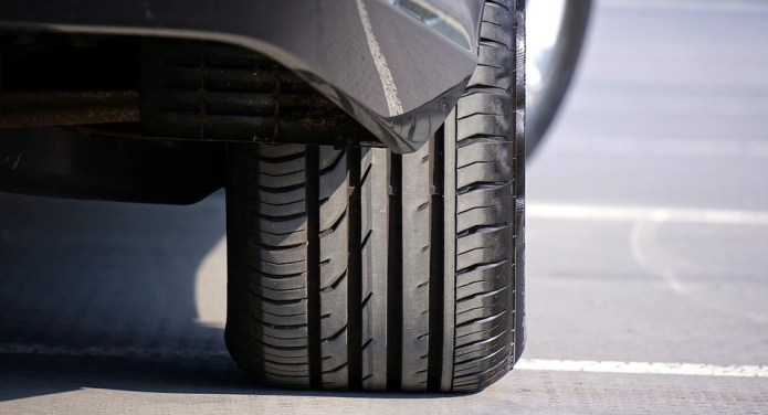 5 Benefits of Buying New Car Tyres
