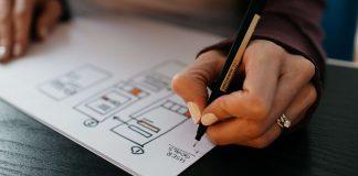 mobile web app design