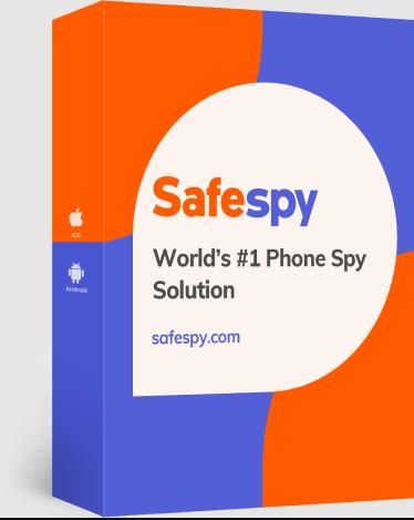 safe spy tracker