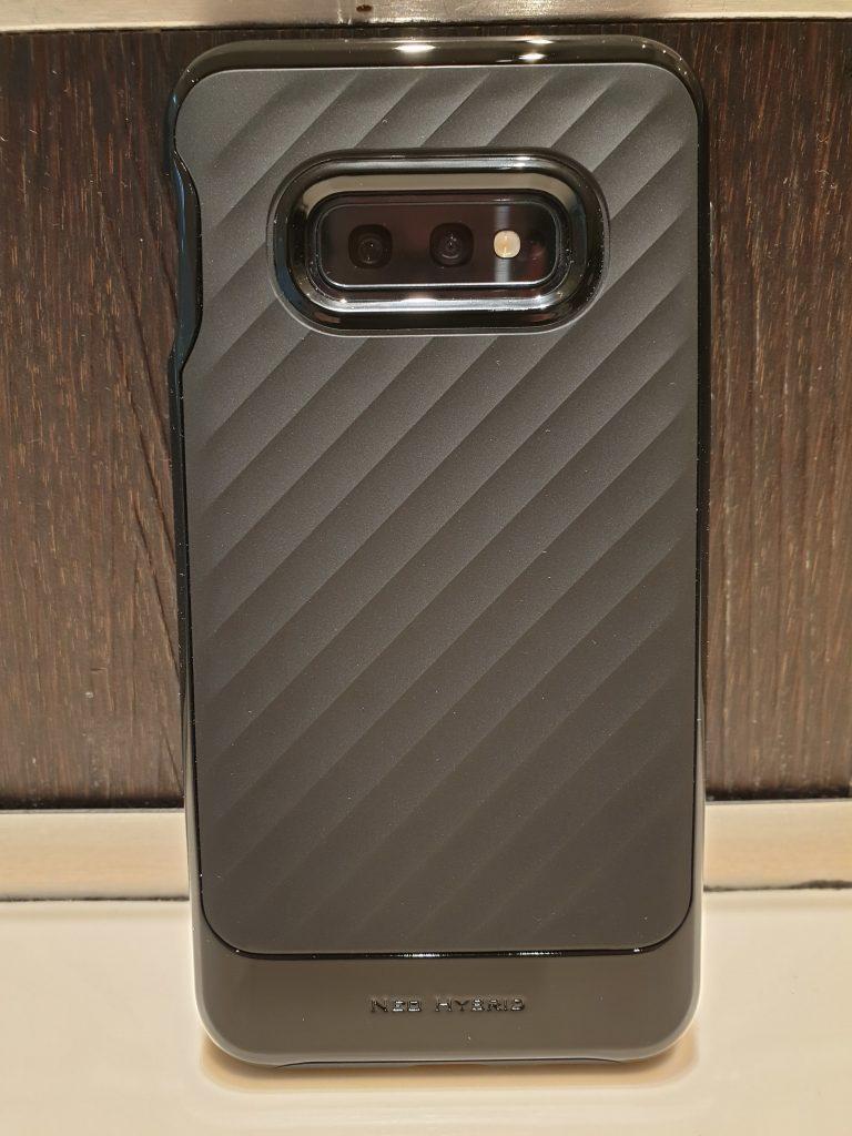 Spigen Neo Hybrid - Galaxy S10e