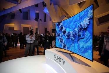 Samsung - CES 2016