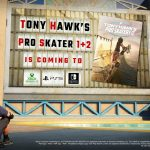 Tony Hawk's 1+2