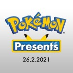 Pokémon Presents Fév 2021