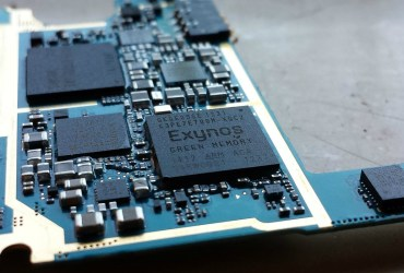 Puce Exynos