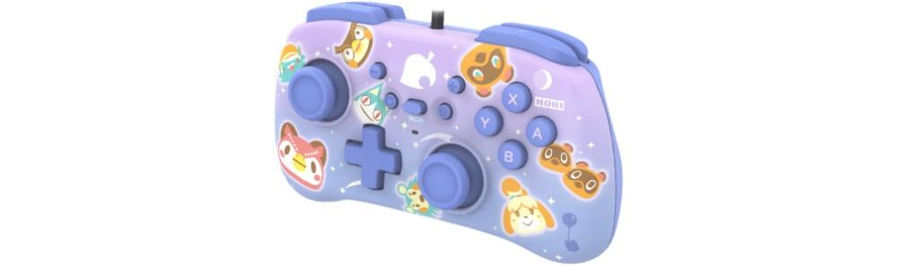 Manette Hori x Animal Crossing