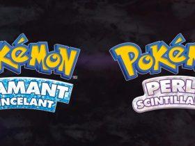Pokémon Diamant Etincelant et Pokémon Perle Scintillante