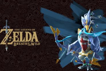 Zelda Revali