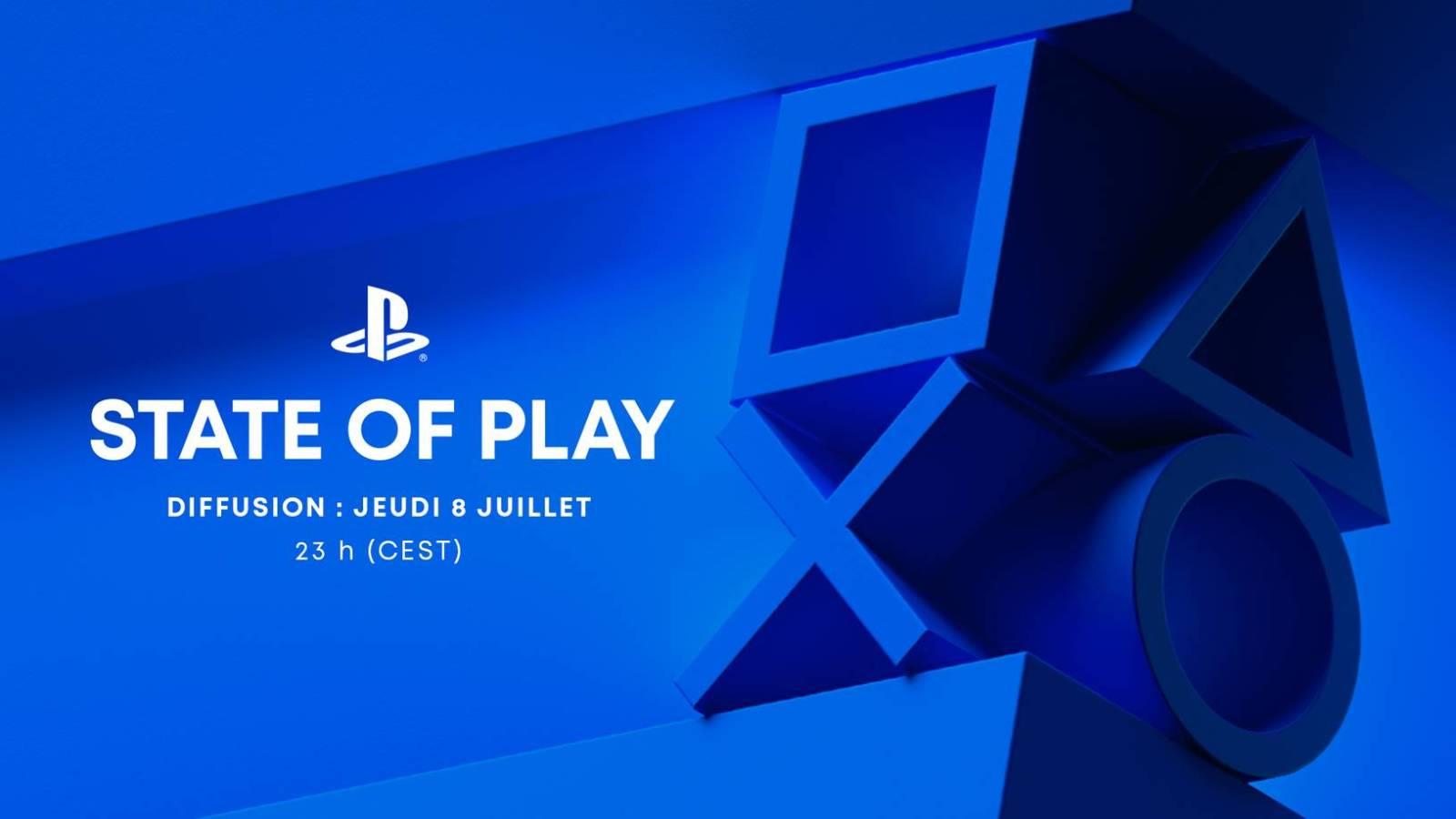 Stat of Play juillet 2021