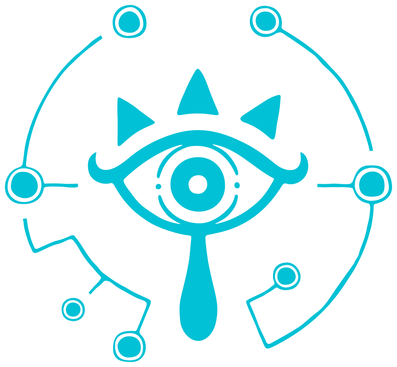 Symbole Sheikah