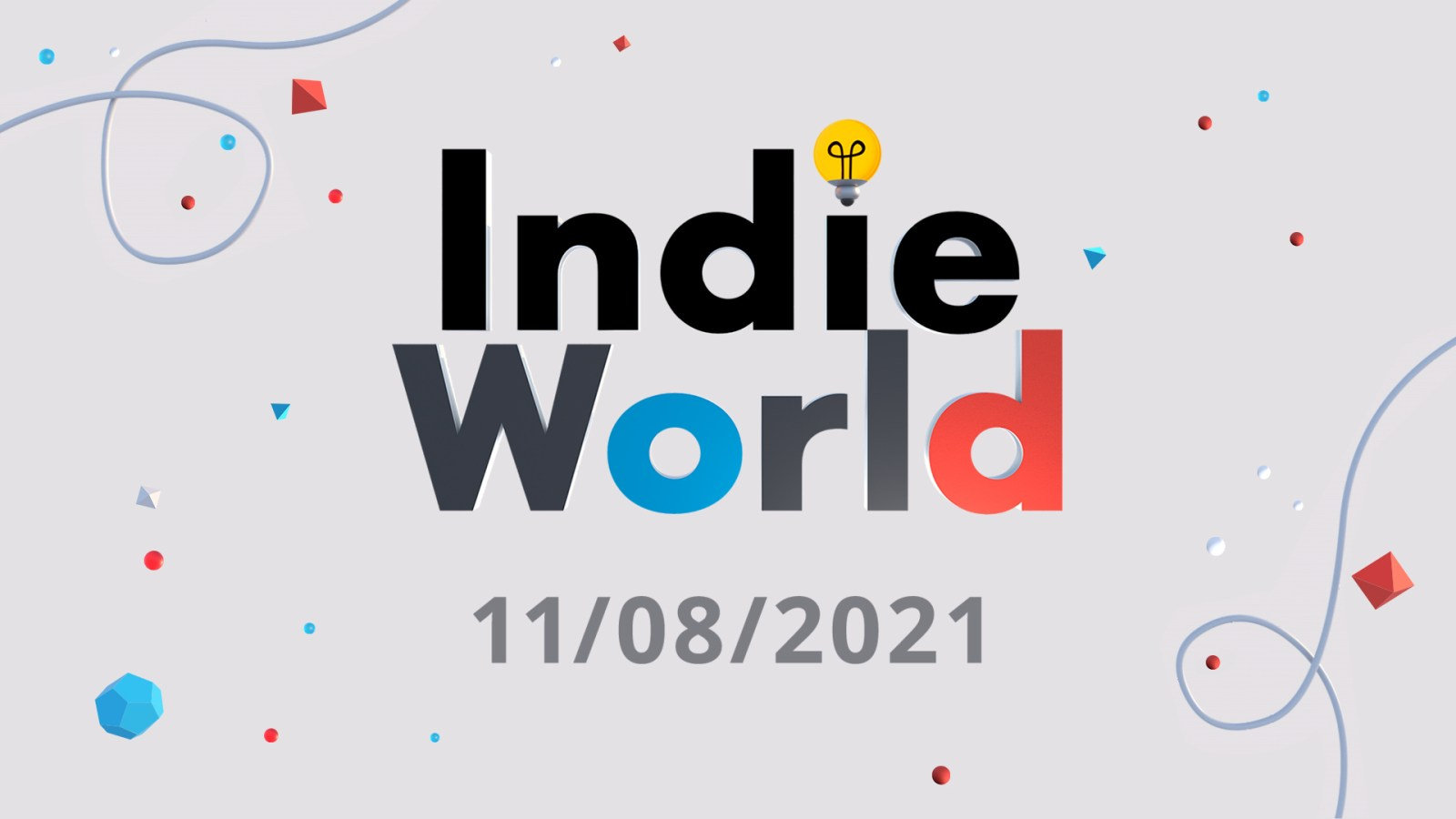 Indie World 11/08/2021