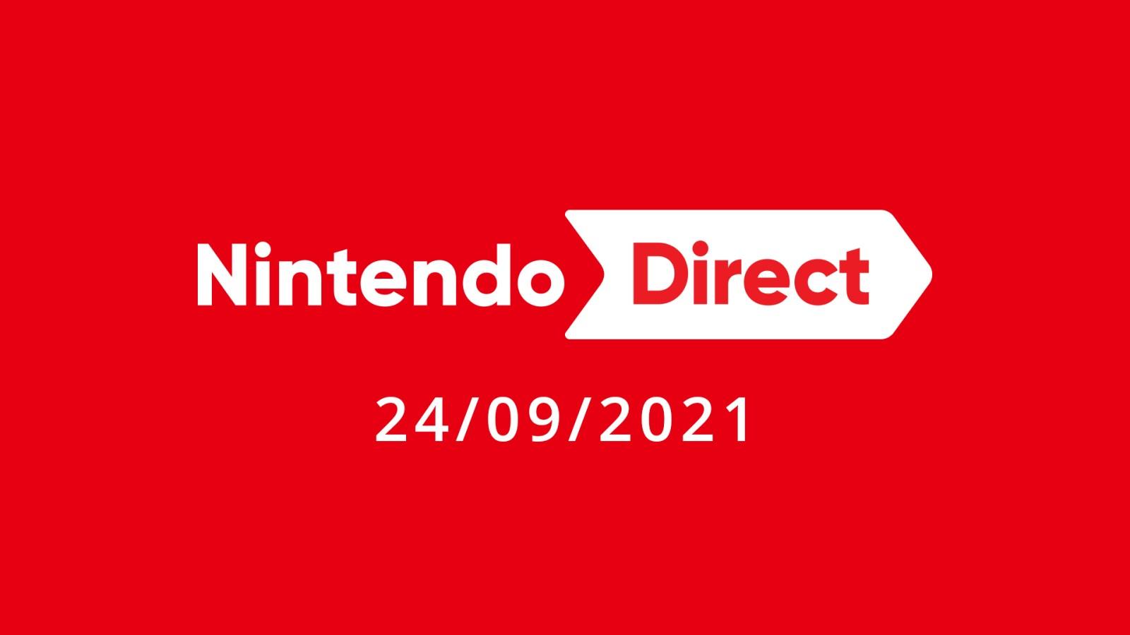 Nintendo Direct Septembre 2021