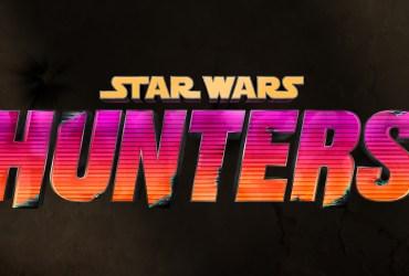 Star Wars Hunter
