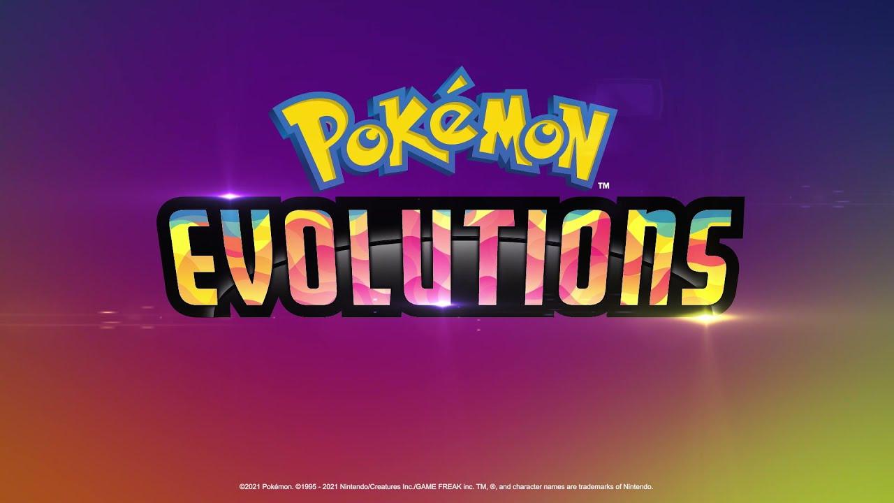 Pokémon Évolution