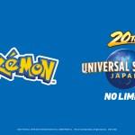 Pokémon x Universal