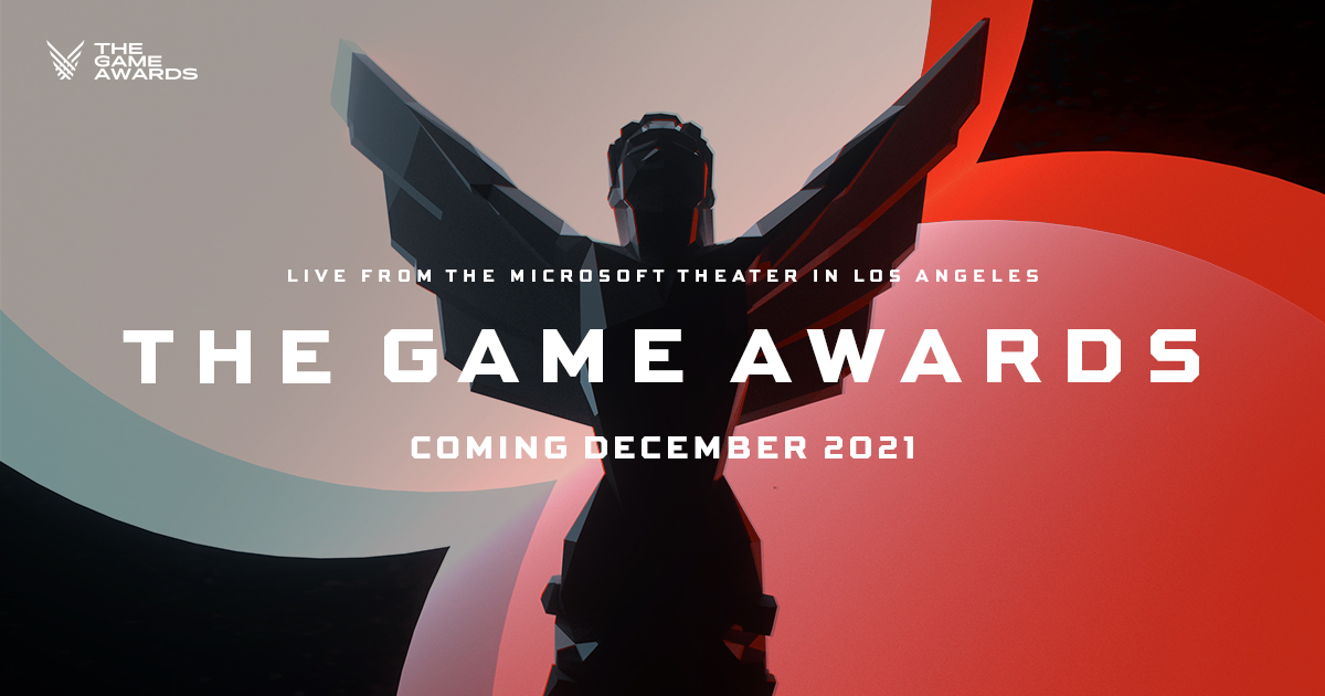 The Game Awards 2021