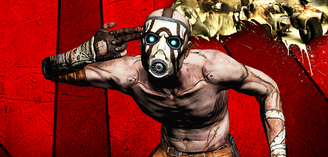Gearboxs Randy Pitchford Confirms Borderlands 3  GeekFeed