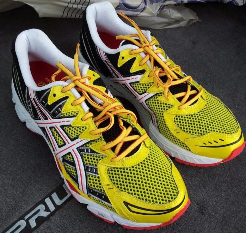 Asics Gel Phoenix 4 Running Shoes