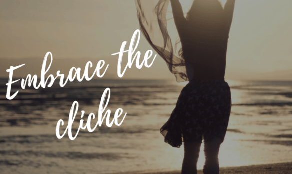 New Year New You: Embrace the Cliche