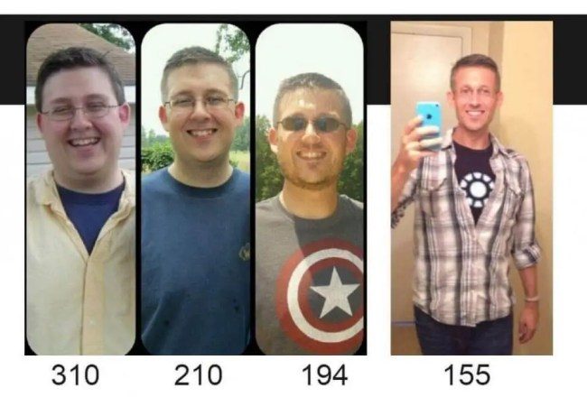 S1E1 – How Harry Potter Helped Me Lose 150 Pounds