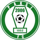 Paksi FC logo