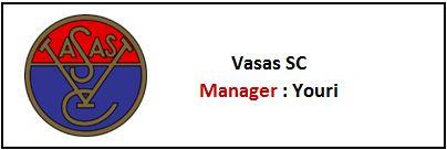 Vasas Youri