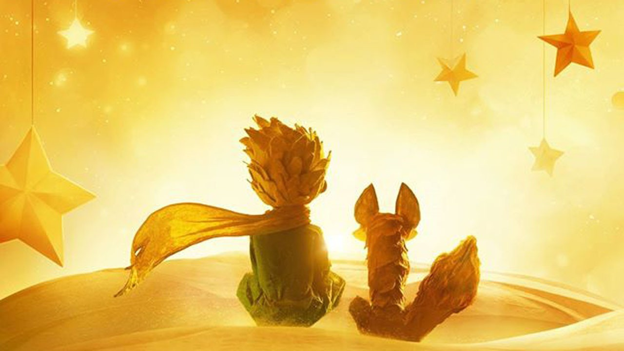 Wallpaper Name Heena 3d The Little Prince Comes To Netflix August 5 And It Looks