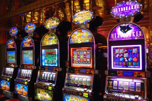 bet casino online Slot
