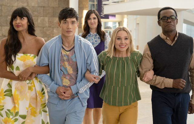 """NUP 187662 0798 1000x640 - The Good Place (S04E12) """"Chapter 51: Patty"""""""