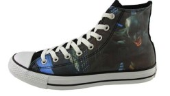 Converse The Dark Knight Rises
