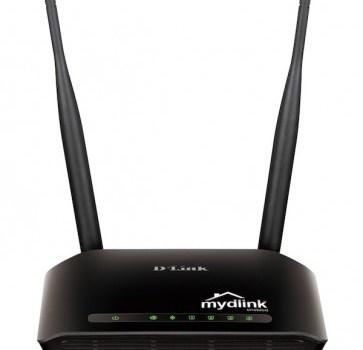 Router Dlink DIR-905L