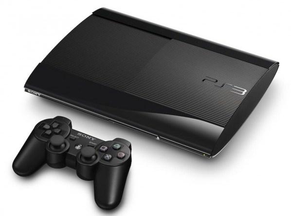 Nueva PlayStation 3