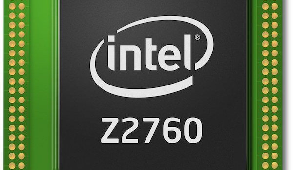 Intel Z2760