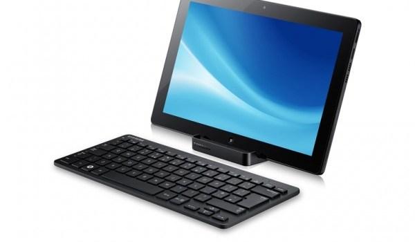 Samsung Slate Serie 7