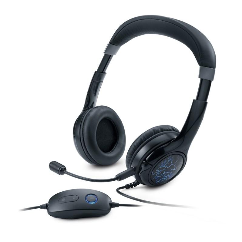 Auriculares Genius HS-G450