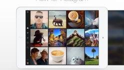 Flow la app de Instragram para iPad