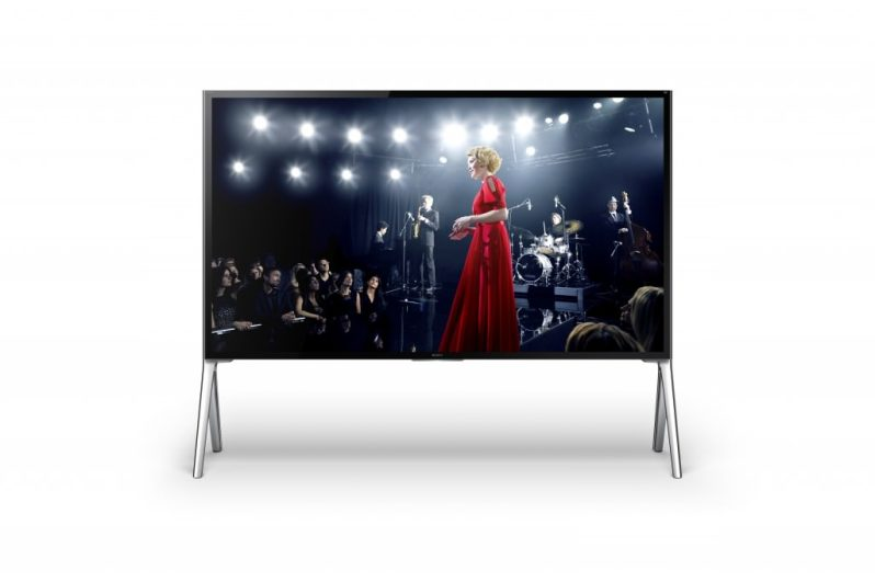 Televisores BRAVIA Ultra HD