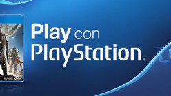Play con PlayStation