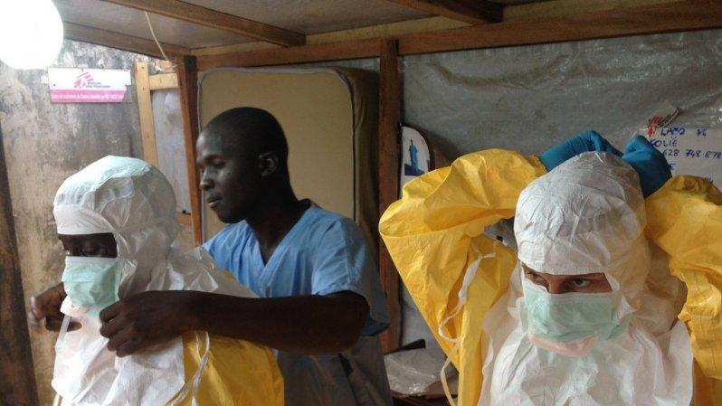 Ebola Samsung