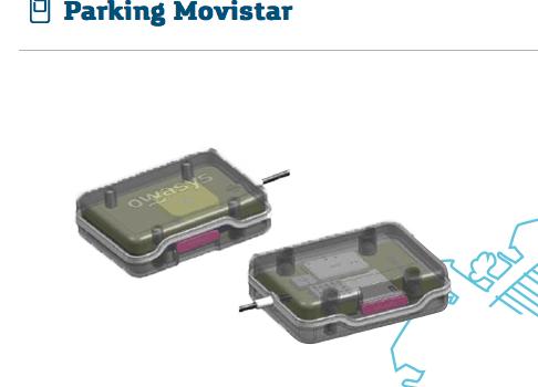 Parking Movistar