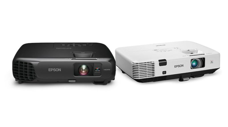 Video proyector Epson