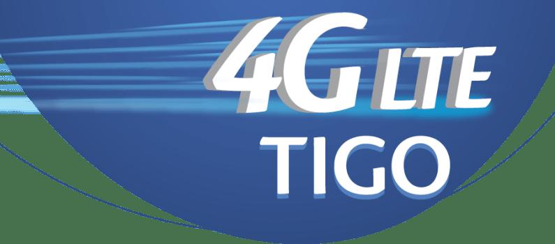 4G LTE Tigo Guatemala